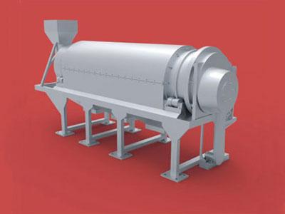 Plastic Impurity Segregating Unit